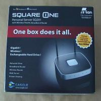 Square ONE - pude?ko
