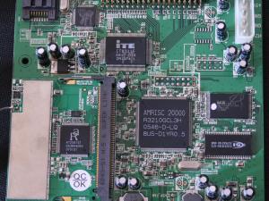WMU-6500FS - p?ytka
