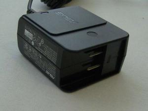 Asus RT-N56U: zasilacz