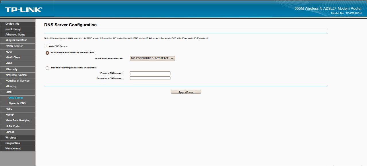 21-DNS_Server_Configuration